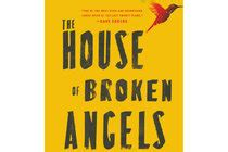 The house of broken angels book review